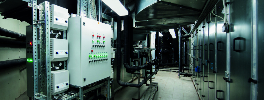 Mechanical and Electrical Installations