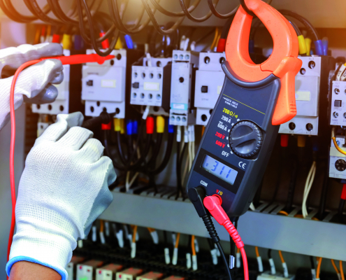 Mechanical & Electrical Systems Installation Services   The Logical Group