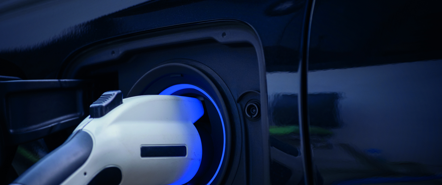 Electric Vehicle Charging Installations | The Logical Group