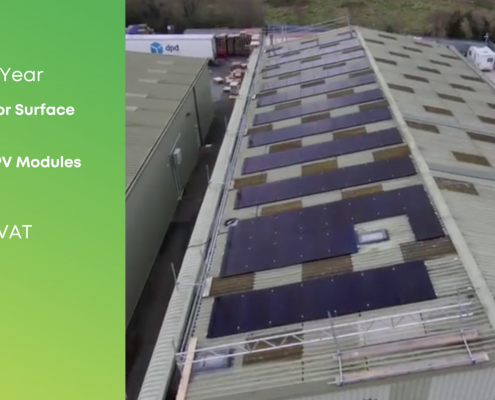 Polyvine project solar case study